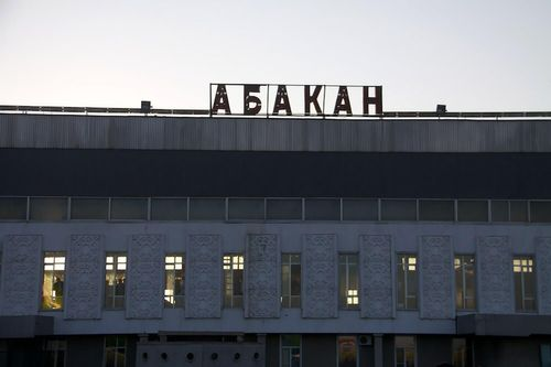 Abakan Airport