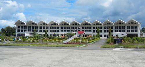 Aizawl Airport