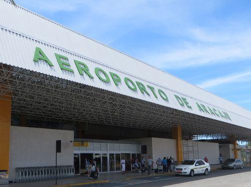 Aracaju Airport