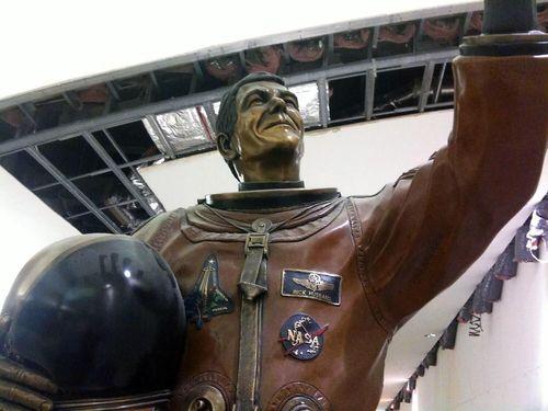Rick Husband Amarillo International Airport