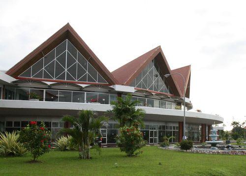 Pattimura Airport