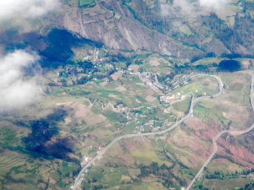 Yanamilla Airport