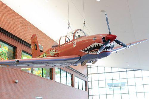 Kalamazoo Battle Creek International Airport
