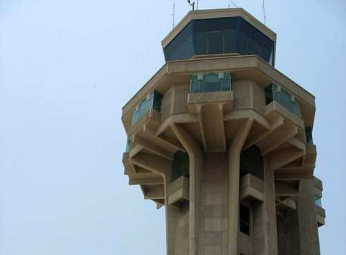 E Cortissoz Airport