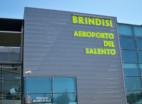 Brindisi - Salento Airport