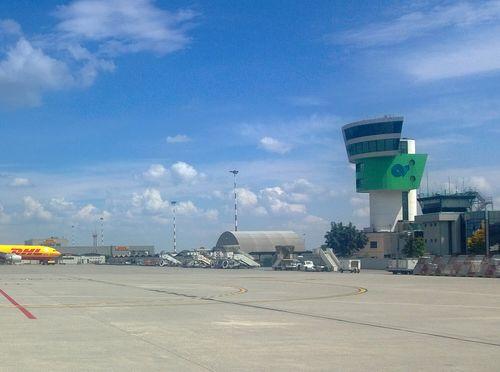 Orio al Serio International Airport