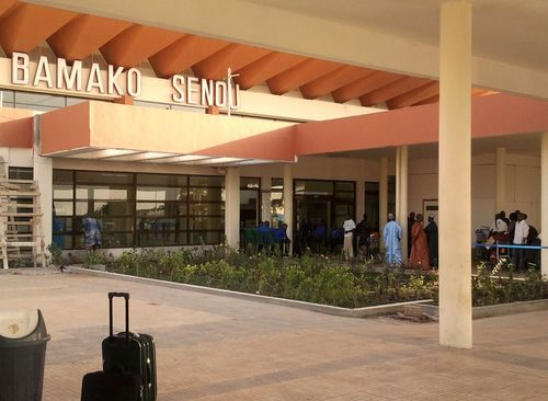 Bamako-Senou International Airport