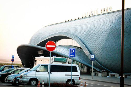 Turany Airport