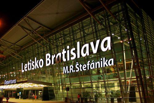 Bratislava Airport