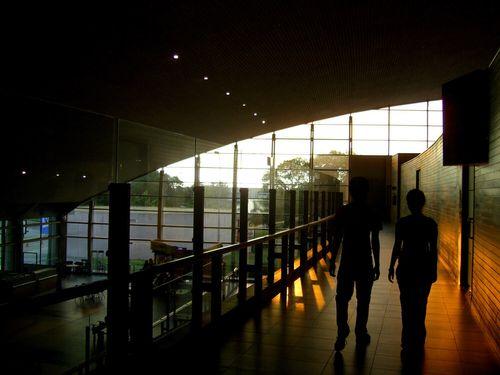 Carriel Sur Airport