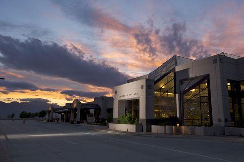 Colorado Springs Airport