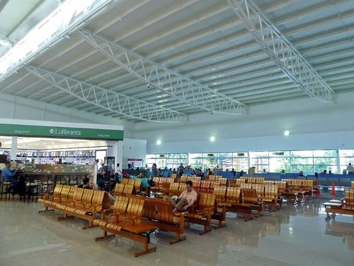 Rafael Nunez International Airport