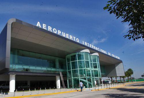 Culiacan International Airport