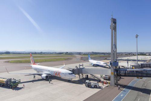 Afonso Pena International Airport