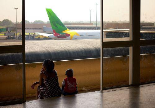 Douala Airport