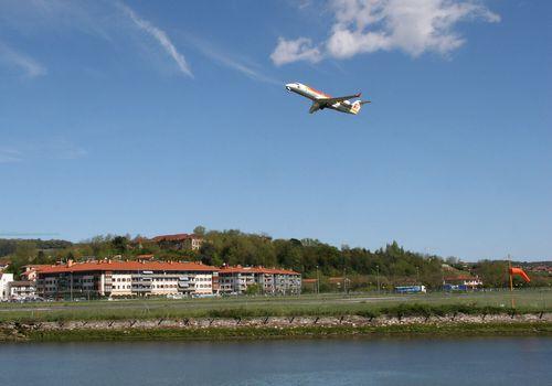San Sebastian Airport