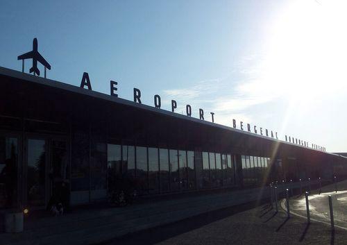Roumanieres Airport