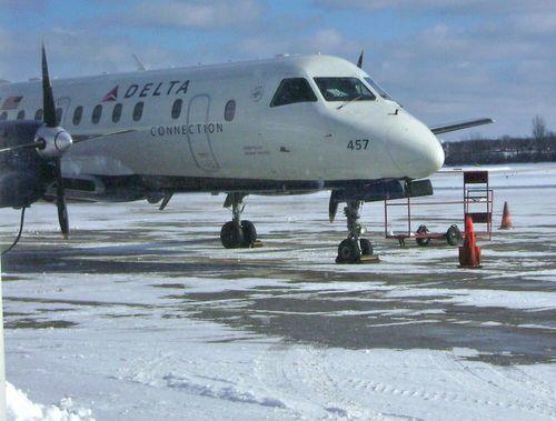 Erie International Airport