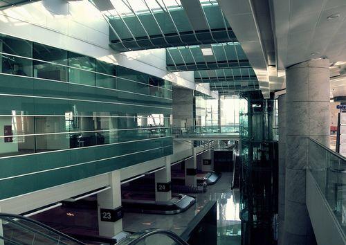 Esenboga International Airport