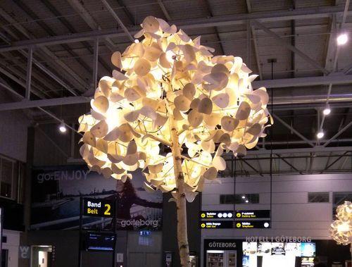 Goteborg Landvetter Airport