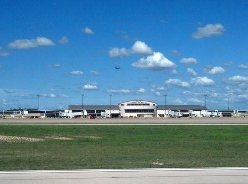 Robert Gray Army Airfield