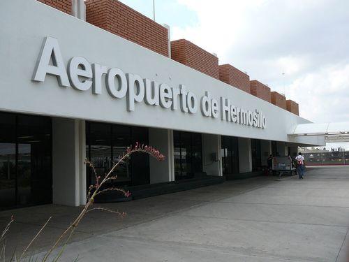 Gen Pesqueira Garcia Airport