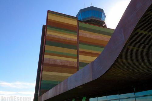 Lleida-Alguaire Airport
