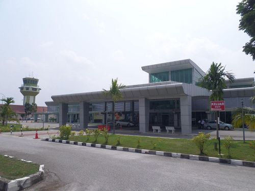 Ipoh Airport