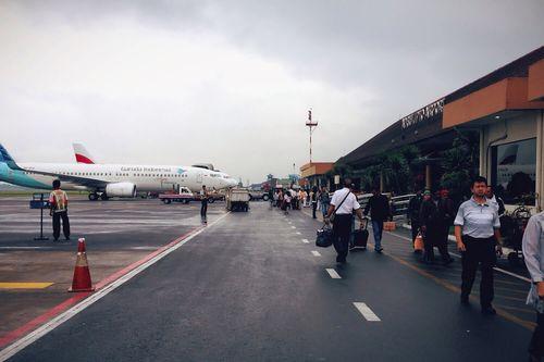 Adisutjipto International Airport