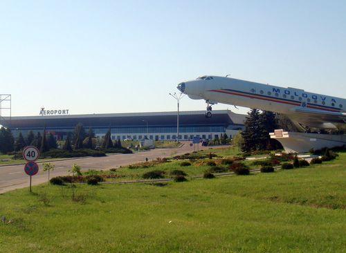 Chisinau International Airport
