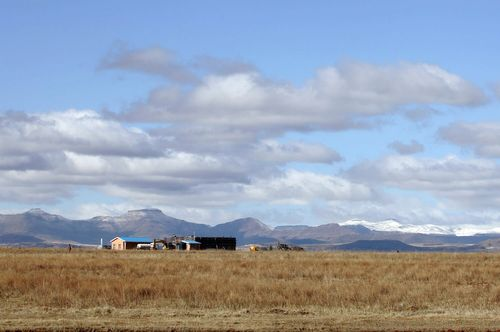 Moshoeshoe International Airport