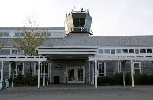 Martha's Vineyard Airport