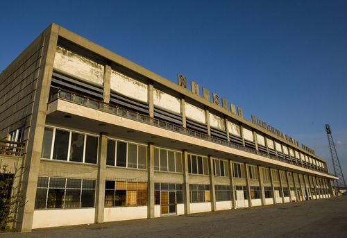 Nicosia International