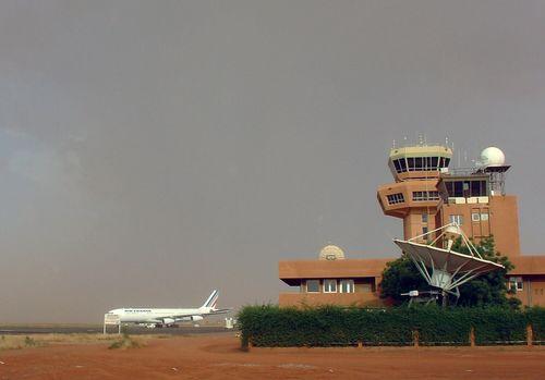Niamey Airport