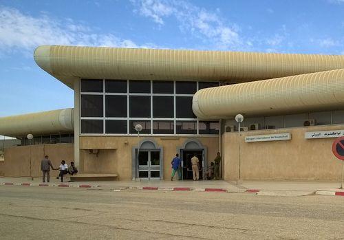 Nouakchott International Airport