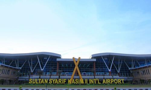 Sultan Syarif Kasim II International Airport