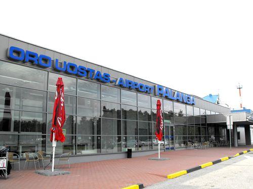 Palanga International Airport