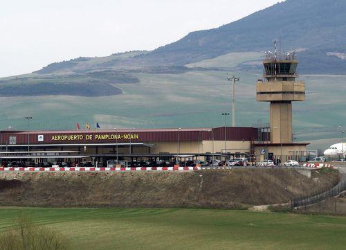 Pamplona Airport