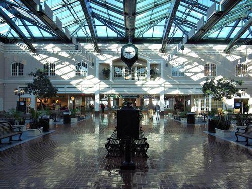 Savannah/Hilton Head Airport
