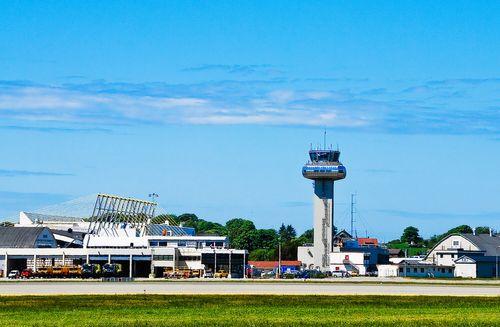 Stavanger Airport Sola