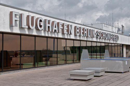 Schonefeld Airport
