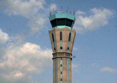 Yuzhny Airport