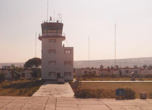 Tacna Airport