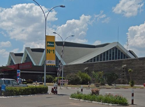Antananarivo Airport