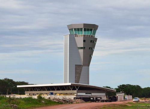Eurico de Aguiar Salles Airport