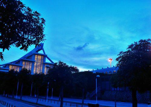 Xiamen Gaoqi International Airport