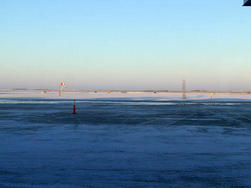 Saskatoon International Airport