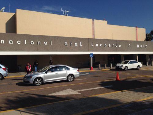 La Calera Airport