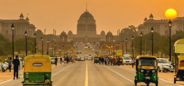 Travelling Delhi On A Budget