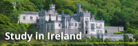 Why should you study in Ireland?